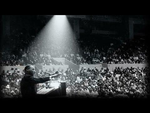 Remembering MLK through service
