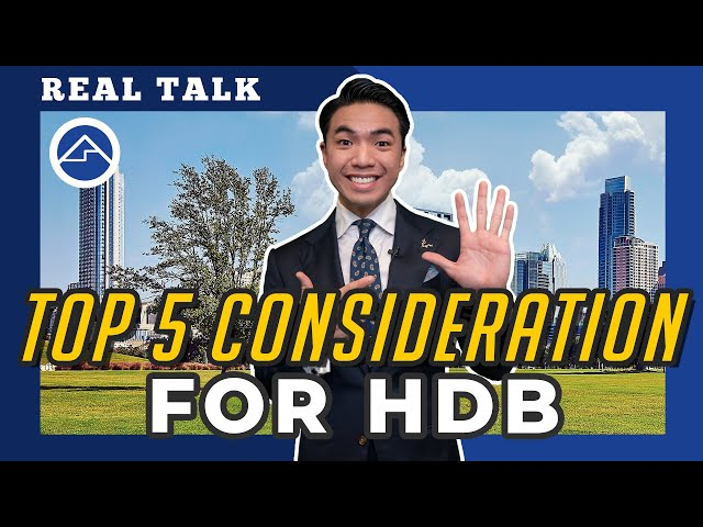 Don't buy HDB Flat before you watch this! | Real Talk Ep 41