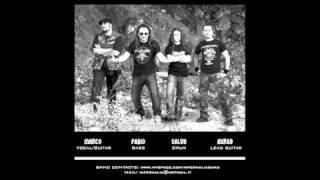 INFERNALIA - Morbid love_Studio rec
