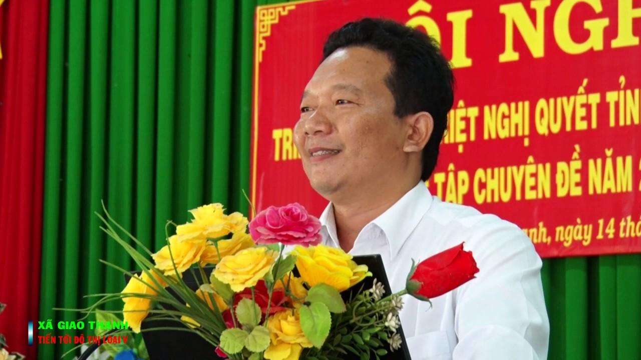 DO THI GIAO THANH