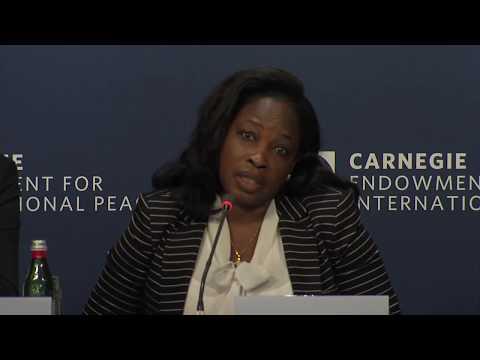 Twenty Years Confronting Atrocity Crimes (morning program 2)