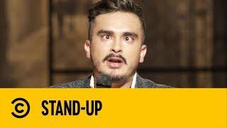 Michael Jackson es Más Famoso Que Jesús | Ricardo Pérez | Stand Up | Comedy Central México