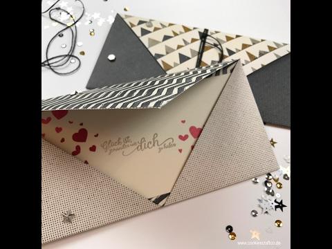 Stampin' Up! - Envelope Gutschein