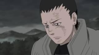 Asuma#39s Last Words Aoba and Raido vs Hidan and Kakuzu The Best Fights in Naruto 2017