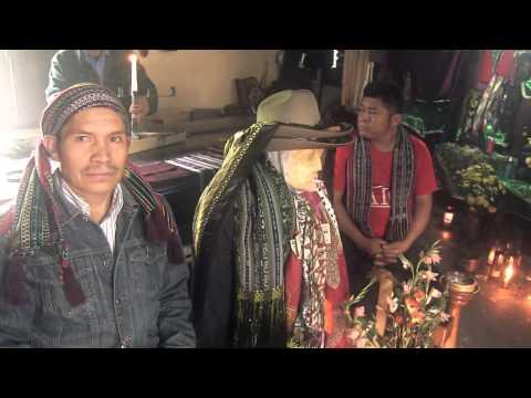 Guatemala - Mayan Religion