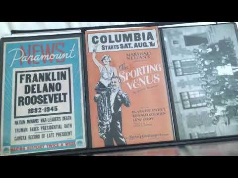 Classic Retro Edition Collection 1900s