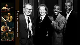 Fourplay with Lee Ritenour - Live in Blue Note (Tokyo '91) One of t...