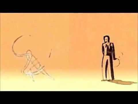 Inquietação - Camané e Dead Combo: Inquietação l Poema e musica de José Mario Branco l Voz de Camané e musica de Dead Combo l Animação de Ryan Woodward l Edição Rui Ramusga