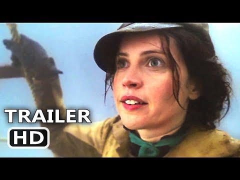 THE AERONAUTS Trailer (2019) Felicity Jones, Eddie Redmayne Movie