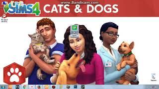 Где скачать The Sims 4: Cats & Dogs на PC через торрент | Полная версия