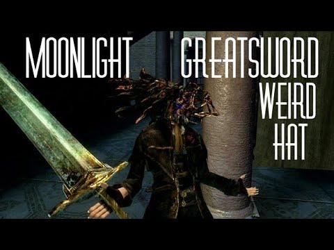 Dark Souls Remastered PvP Moonlight Bug Man  