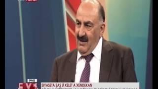 Ak Parrti Cizre İlçe Başkanı Cihan Güven