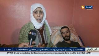 أم البواقي: عادل يصارع الألم في صت ... فهل من قلوب رحيمة !!