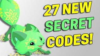 Animal Jam - AĮl Redeem Codes 2021 (New July Animal Jam Wild Play Gift Code 2021)