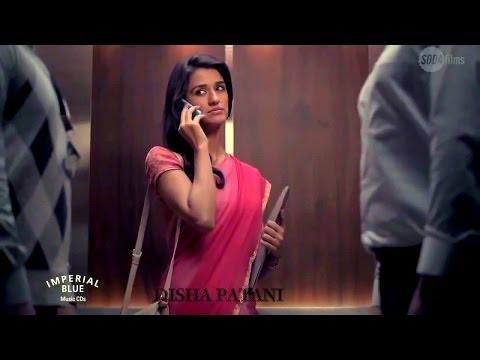 Disha Patani Featured in