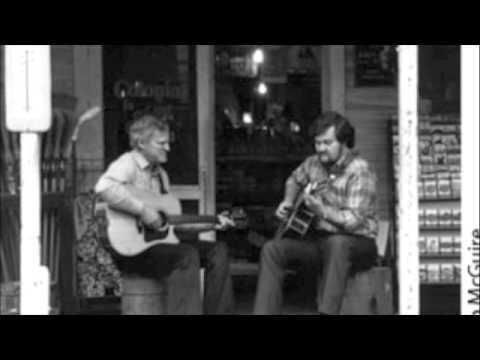 Doc and Merle Watson -- The Billboard Song