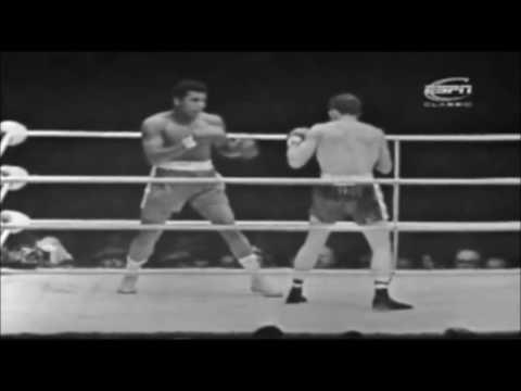Remembering Muhammad Ali