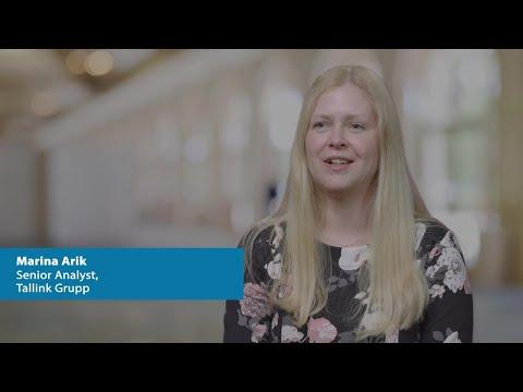 Customer Story: Tallink Grupp