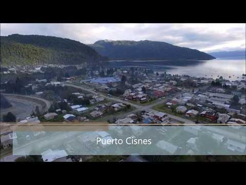 Puerto Cisnes, 04.06.17