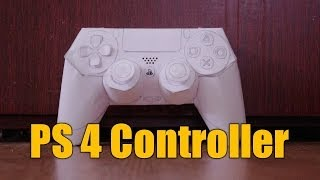PS4 Controller =Look What My Friend Did=