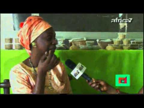 Leket Biz - Vertus de l'huile de baobab - Chez Labad Bio - Dimanche 7 sept. 2014