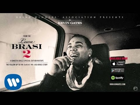 Kevin Gates - Dont Panic (Official Audio)