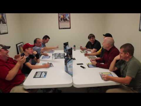 TDG at Play: Captain Sonar