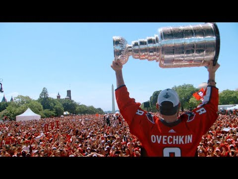 """Feel"" – NHL Brand TV Spot"