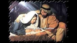 Caro Gesù Bambino!