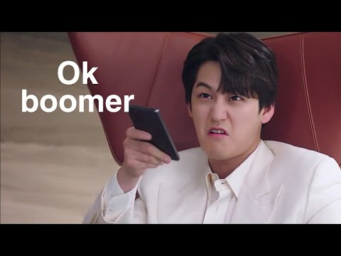 Download Kdramas : the relatable GenZ