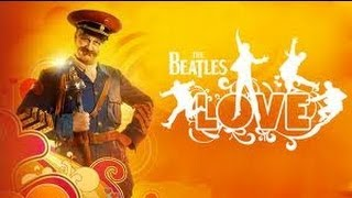 Video Beatles Love - Cirque Du Soleil Mirage Las Vegas - BBC Review & Interview download MP3, 3GP, MP4, WEBM, AVI, FLV Juli 2018
