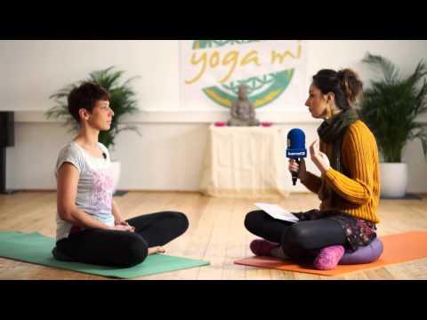 Interview der Woche Carmen Wallner-Kreditsch Yoga mi