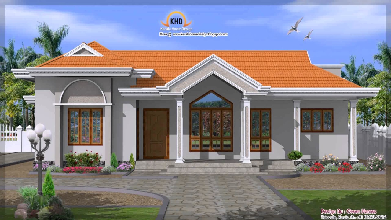 New Modern House Designs In Sri Lanka YouTube