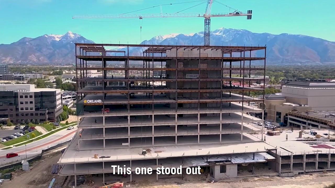 Mountain America Center | Mountain America Credit Union