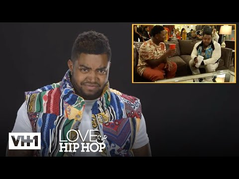 Love & Hip Hop: Atlanta | Check Yourself Season 5 Episode 1: Bow Down Basic Bitches! | VH1