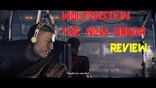 Wolfenstein: The New Order Xbox 360 Review