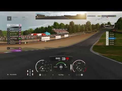 Gran Turismo Sport Closed Beta: (LAST RACE) Fuel Economy Race Nissan GT-R Gr.3