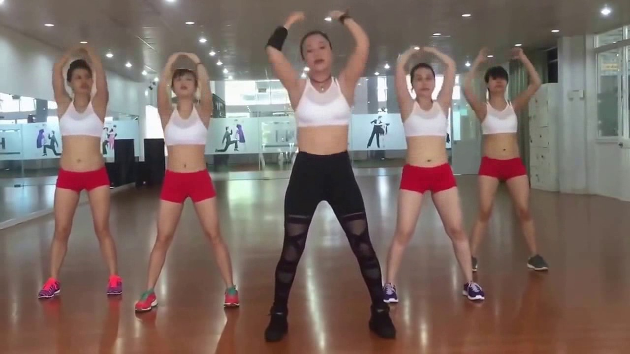 very useful weight loss aerobic dance