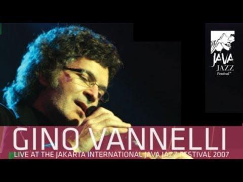 "Gino Vannelli ""Wild Horses"" Live at Java Jazz Festival 2007"
