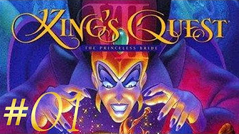 Kings Quest VII [Deutsch]