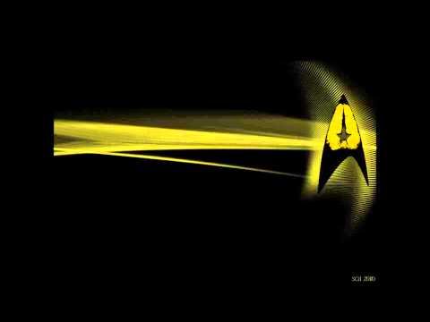 Star Trek Epic Theme Mixed