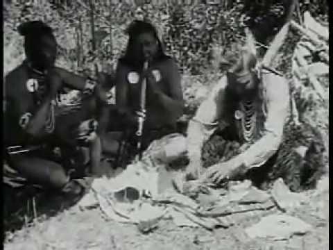 Native American Indian Medicine Man Supernatural Mystic Spiritual Visions Spirits Historical