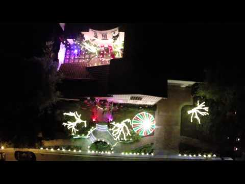 Famous Nellie Gail Christmas Lights Like You've Never Seen Them Before