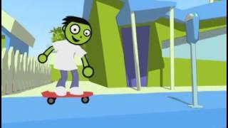 PBS Kids CG Traum - Animation / Motion Graphics