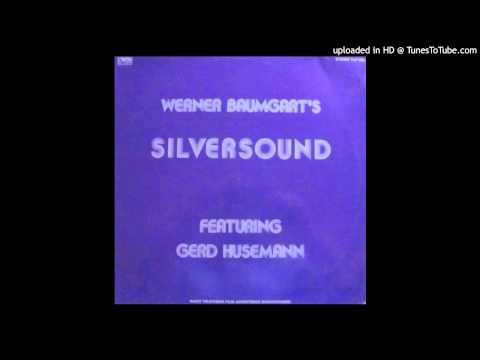 Werner Baumgart's Silversound Feat. Gerd Husemann - Jumping Stones