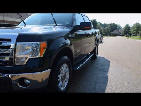 Your Customers & Clients Don't Care PT 2 (Ford F150 4X4)