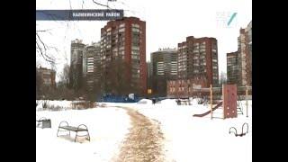Василий Пониделко проинспектировал муниципальное образование №21(, 2016-03-10T16:09:50.000Z)