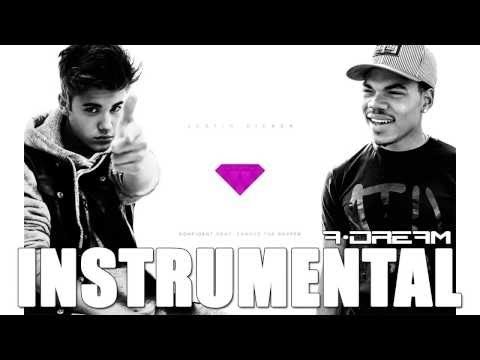 Justin Bieber - Confident feat. Chance The Rapper (Instrumental Version)