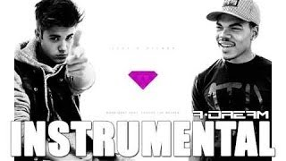 Justin Bieber - Confident feat. Chance The Rapper (Instrumental Version)