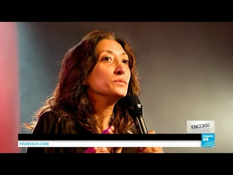 Shazia Mirza: Islamic State group are the 'One Direction' of Islam